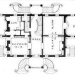 House Floor Plan First Ancient Chinese