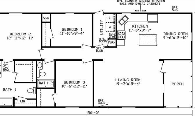 House Floor Plans Bedroom Bath Datenlabor Info