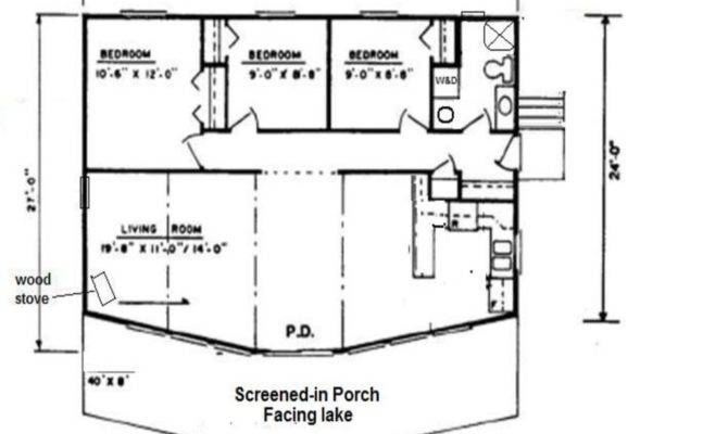 House Floor Plans Just Right