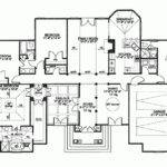 House Floor Plans Read Sources Report One Level Home