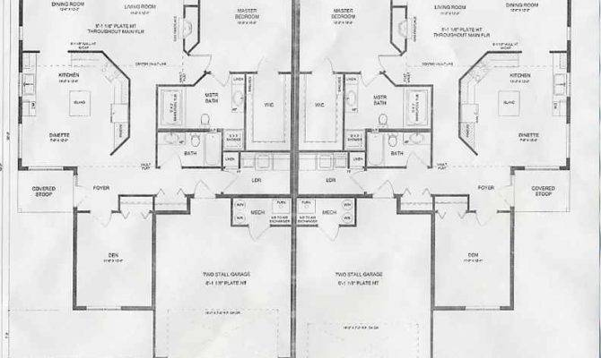 House Floor Plans Woodworker Magazine
