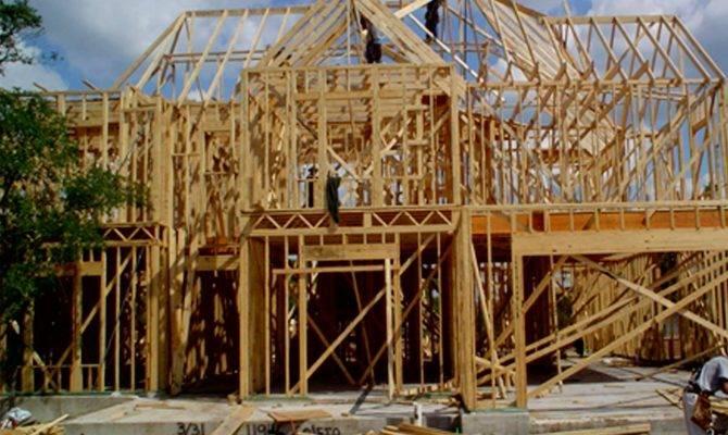 House Framing Material Estimation Build