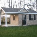 House Ideas Dream Homes Farmhouse Landscaping Cave