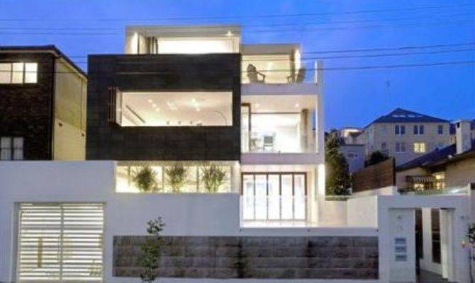 House Interior Design Beach