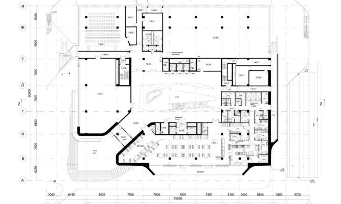 House Interior Design Modern Architectural Plans