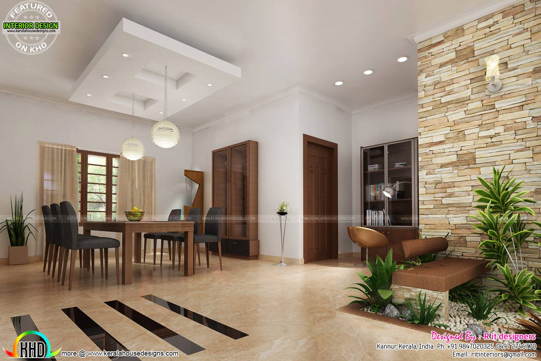House Interiors Designers Kerala Home Design Home Plans Blueprints 176059