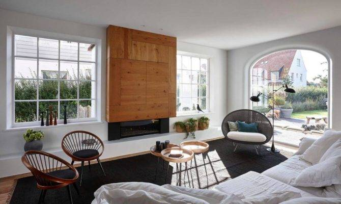 House Knokke Just Home Design Blogs Architecture