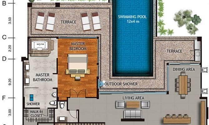 House Layouts Master Plan Vista Del Mar