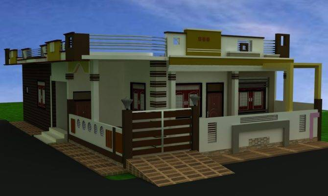 House Map Designs India
