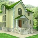 House Minimalist Design Modern Home