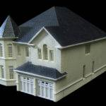 House Model Architectural Models Scale