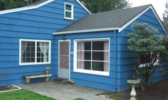 House Mother Law Cottage Shoreline