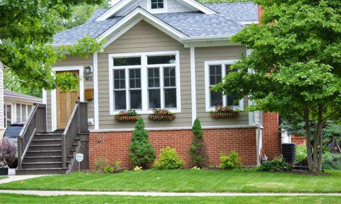 House Paint Colors Orange Light Green Home Combo