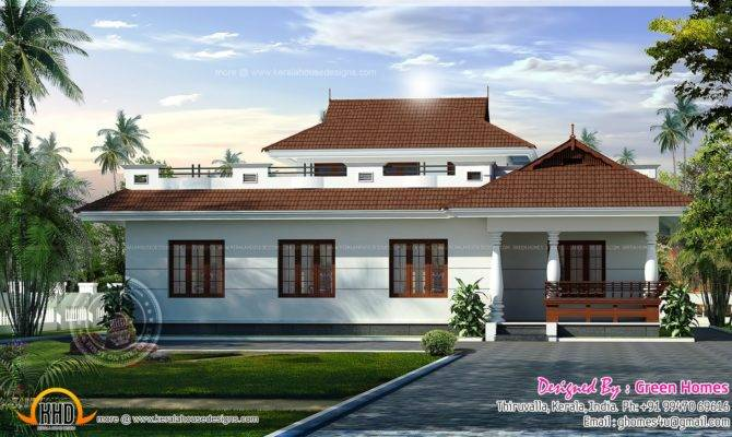 House Parapet Designs