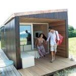 House Pinterest Micro Prefab Houses Small Homes
