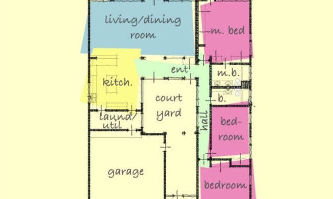House Plan Beds Baths Main Floor