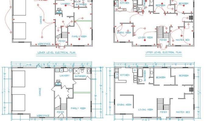 House Plan Cad Escortsea