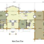 House Plan Contemporary Earth Sheltered Retro