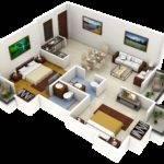 House Plan Cottage Beach Luxury