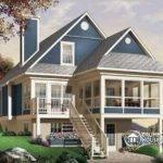 House Plan Detail Drummondhouseplans