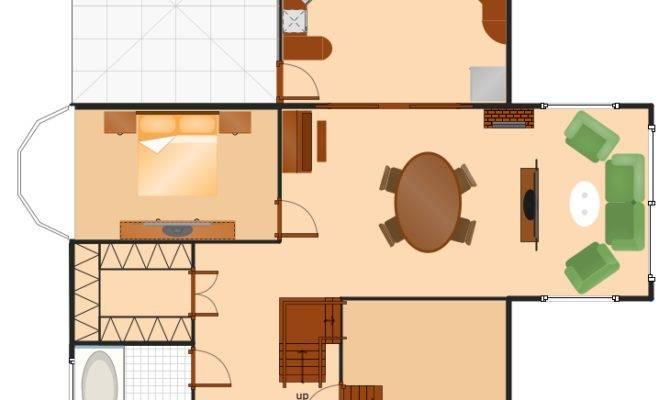 House Plan Drawing Getdrawings