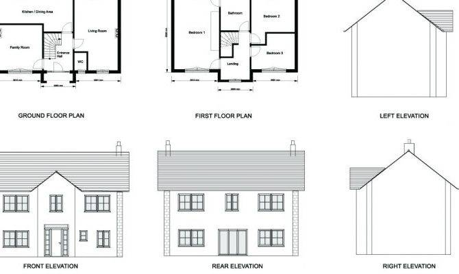 House Plan Drawing Samples Archives Designs