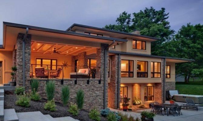 House Plan Enchanting Walkout Basement Plans Nice