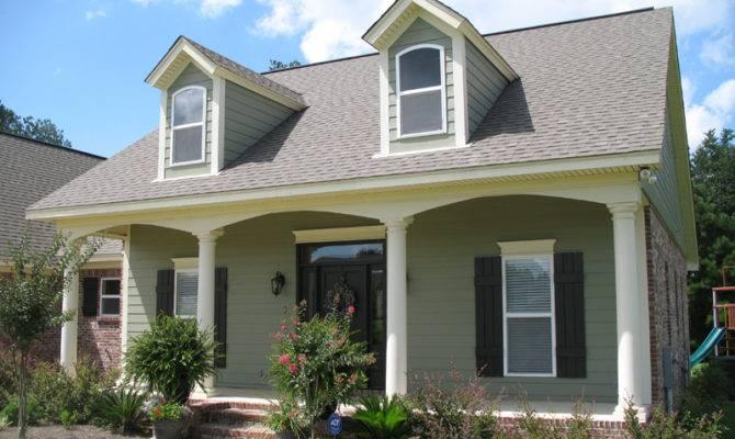 House Plan Front Porch Plans More