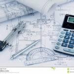 House Plan Ground Draftsman