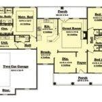 House Plan Jasper Planhouse Home