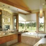 House Plan Master Bathroom Plans More