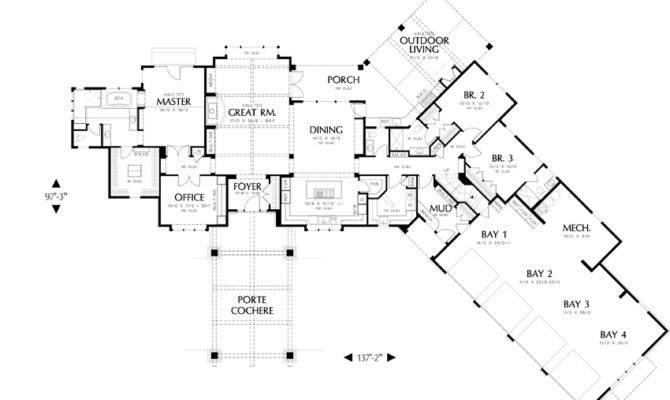 House Plan North Branford