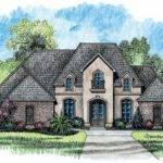 House Plan Plans Floor Home