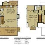 House Plan Specs
