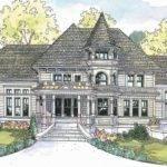 House Plan Styles Canterbury