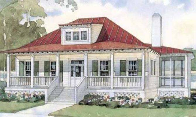 House Plan Thursday Bermuda Bluff Ooooh Bring