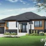 House Plan Week Home Serene