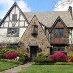 House Plan Your Dream Home Awesome Tudor Style Red Brick