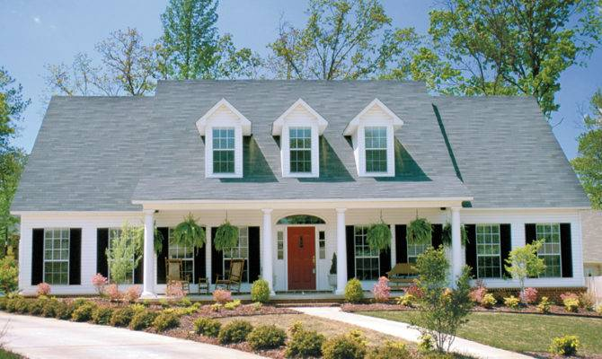 House Plans Acadian Traditional More