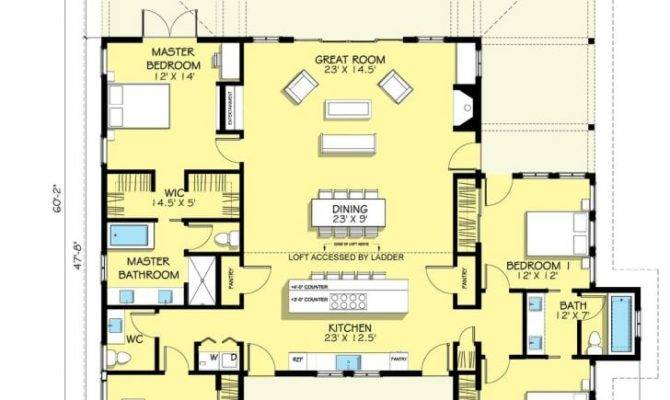 House Plans Bedroom Bath Archives New Home