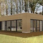 House Plans Bedroom Bungalow Plan