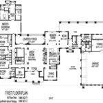 House Plans Bedrooms Homes Floor