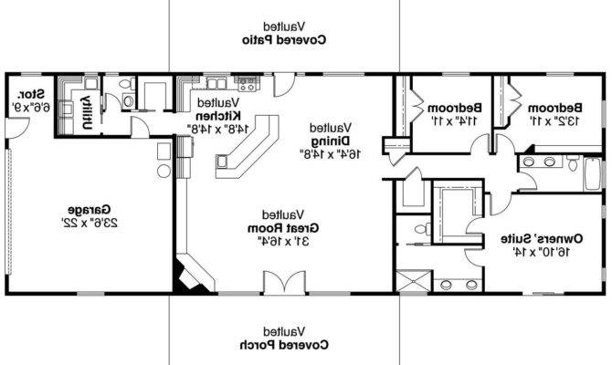 House Plans Besides Ranch Style Porches Well