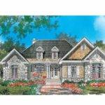 House Plans Cathedral Ceilings Homeplans Plan