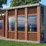House Plans Concrete Homes Floor Plan Design Home