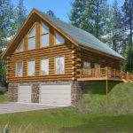 House Plans Country Modern Vacation