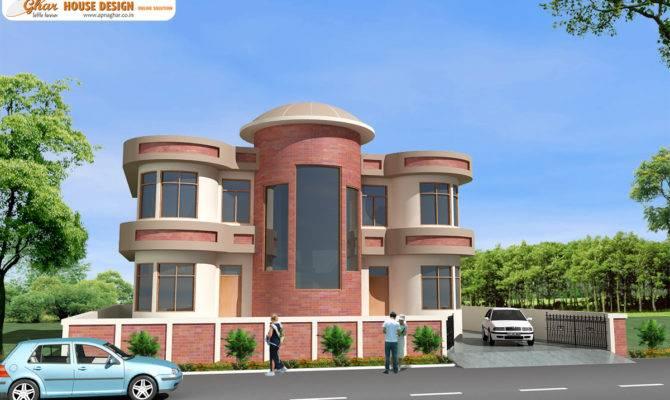 House Plans Design Architectural Designs Duplex Houses