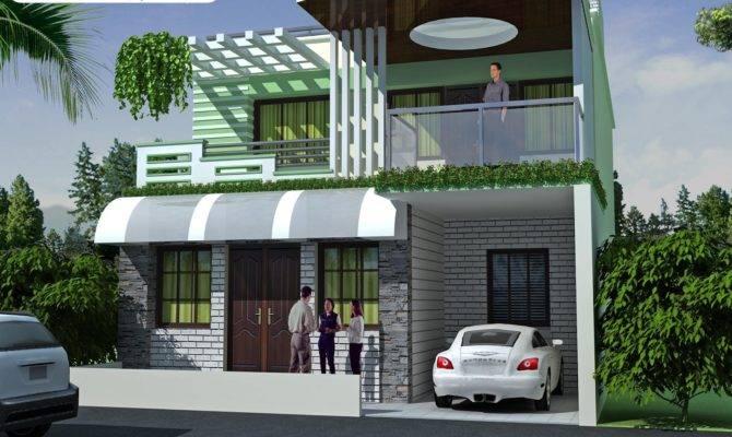 House Plans Design Architectural Designs Duplex