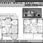 House Plans Design Modern Australian Floor