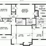 House Plans Design Modern Bedroom